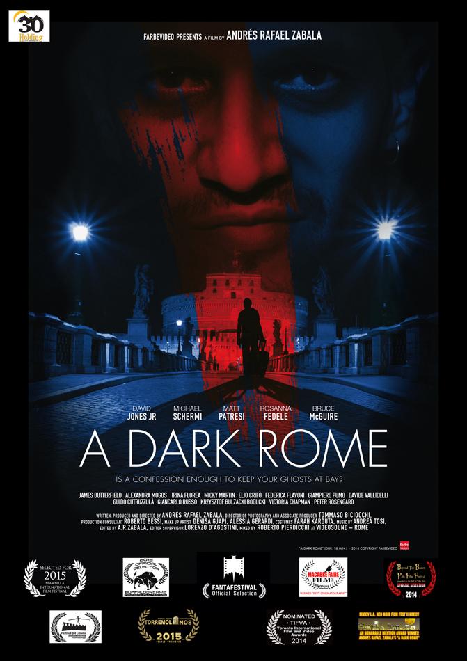 a dark rome sito