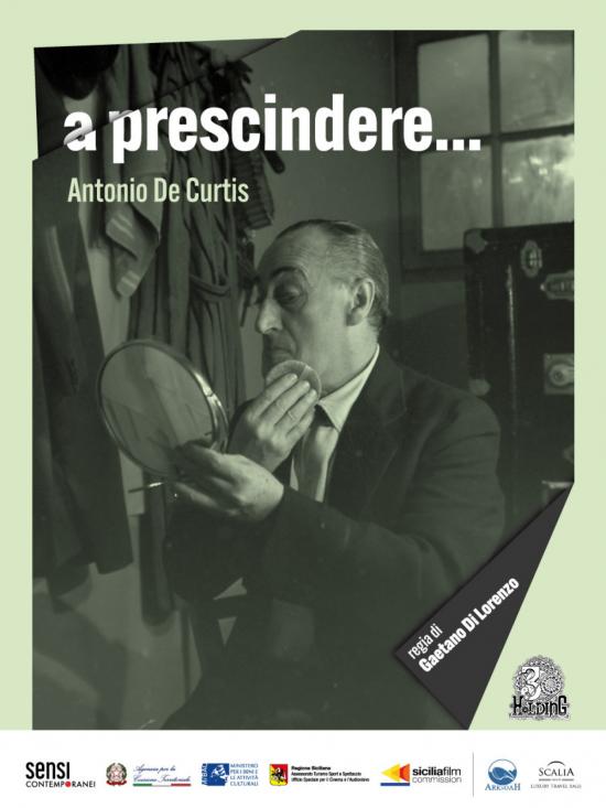 a prescindere…Antonio De Curtis